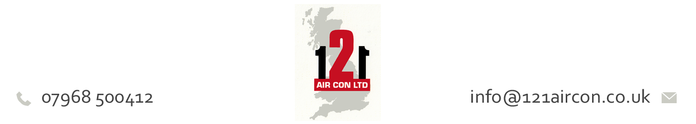 1-2-1 Air Conditioning Ltd